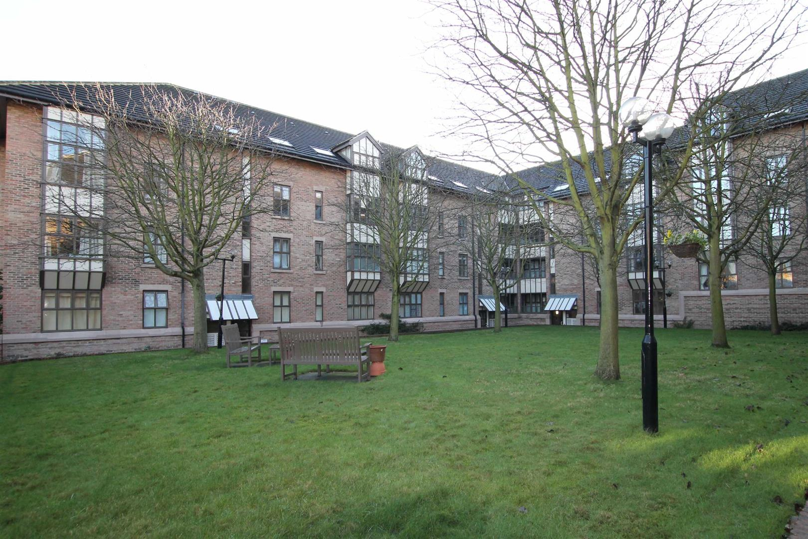 The Chare Newcastle Upon Tyne, 2 Bedrooms  Apartment ,For Sale